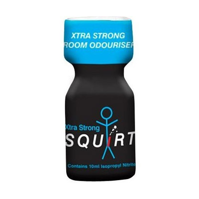 S19  Squirt Xtra Strong 加強版  (10ML)